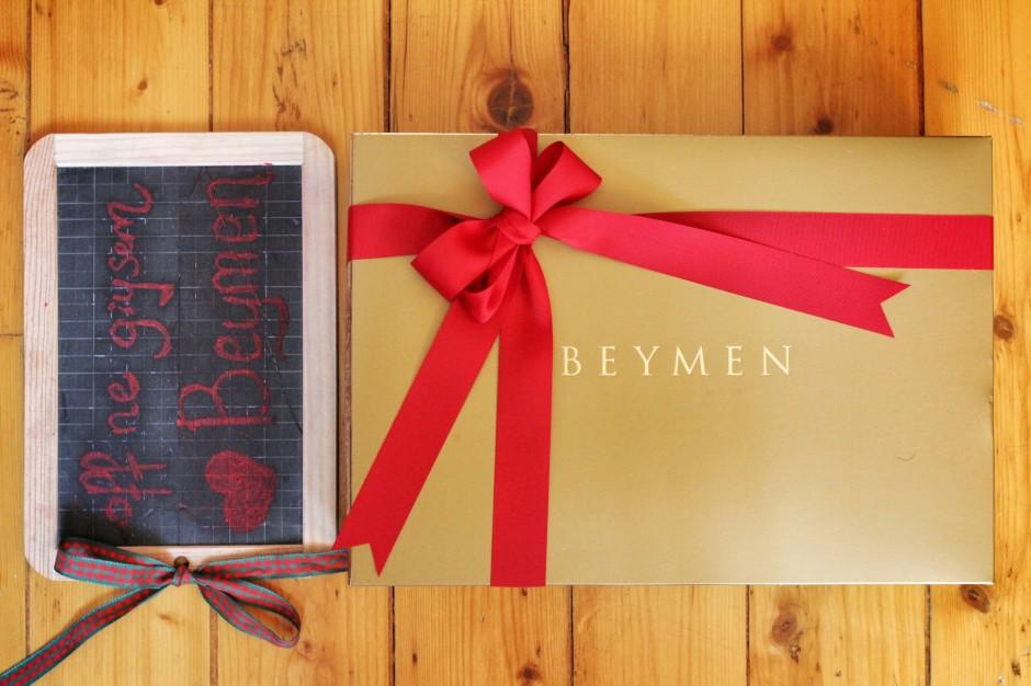 90d87b5c8878e Size en güzel yeni yıl hediyesi Beymen'den alınır diye düşündüm ;) | off ne  giysem