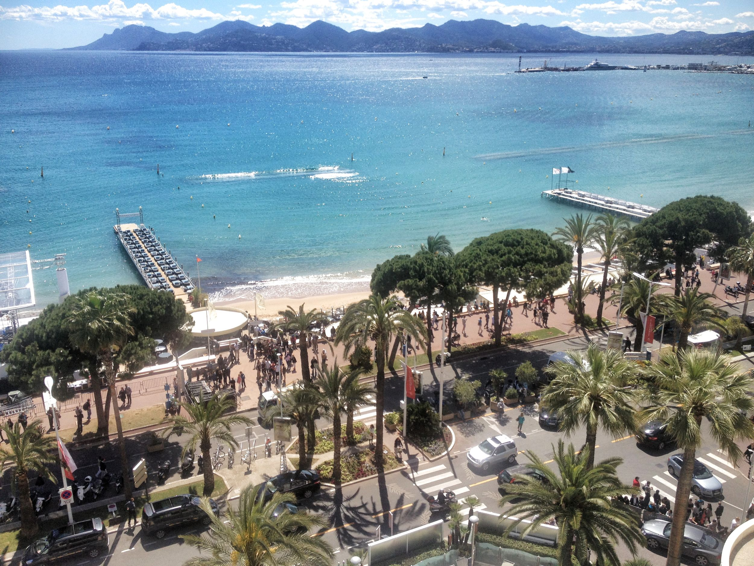 cannes, cannes film festival, z plage