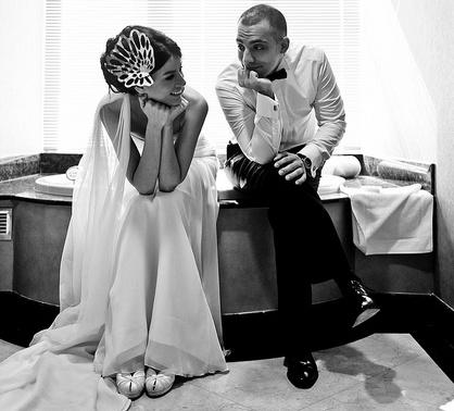 Evlilik yıldönümü veya ne tür düğün