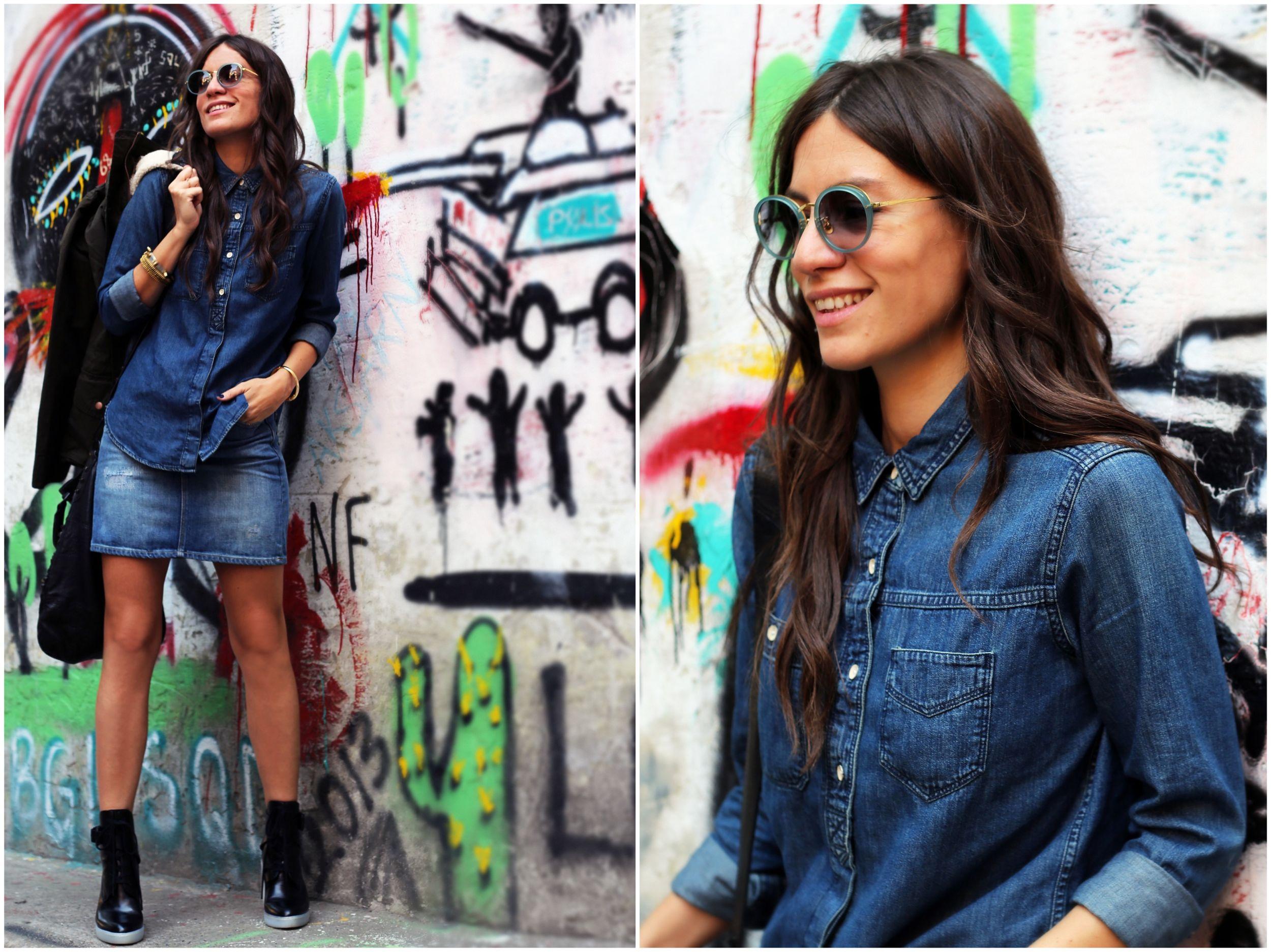 gap, styld.by, street style, off ne giysem, outfit,