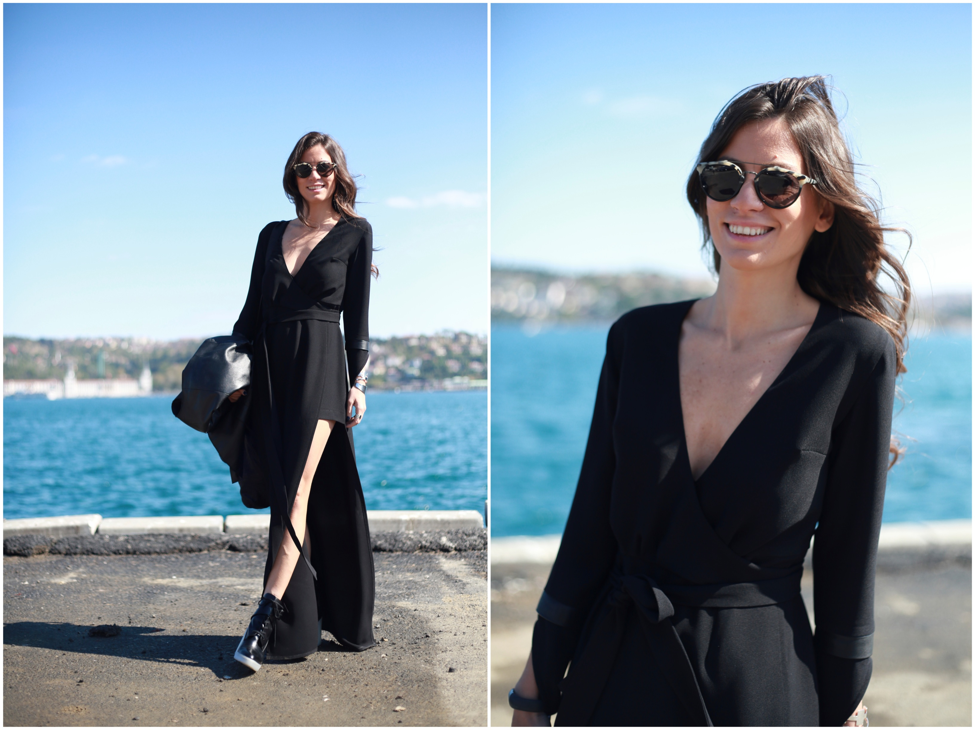 mbfwi, fashion week, mercedes-benz fashion week istanbul, zeynep ökmen, alexander wang, ekria