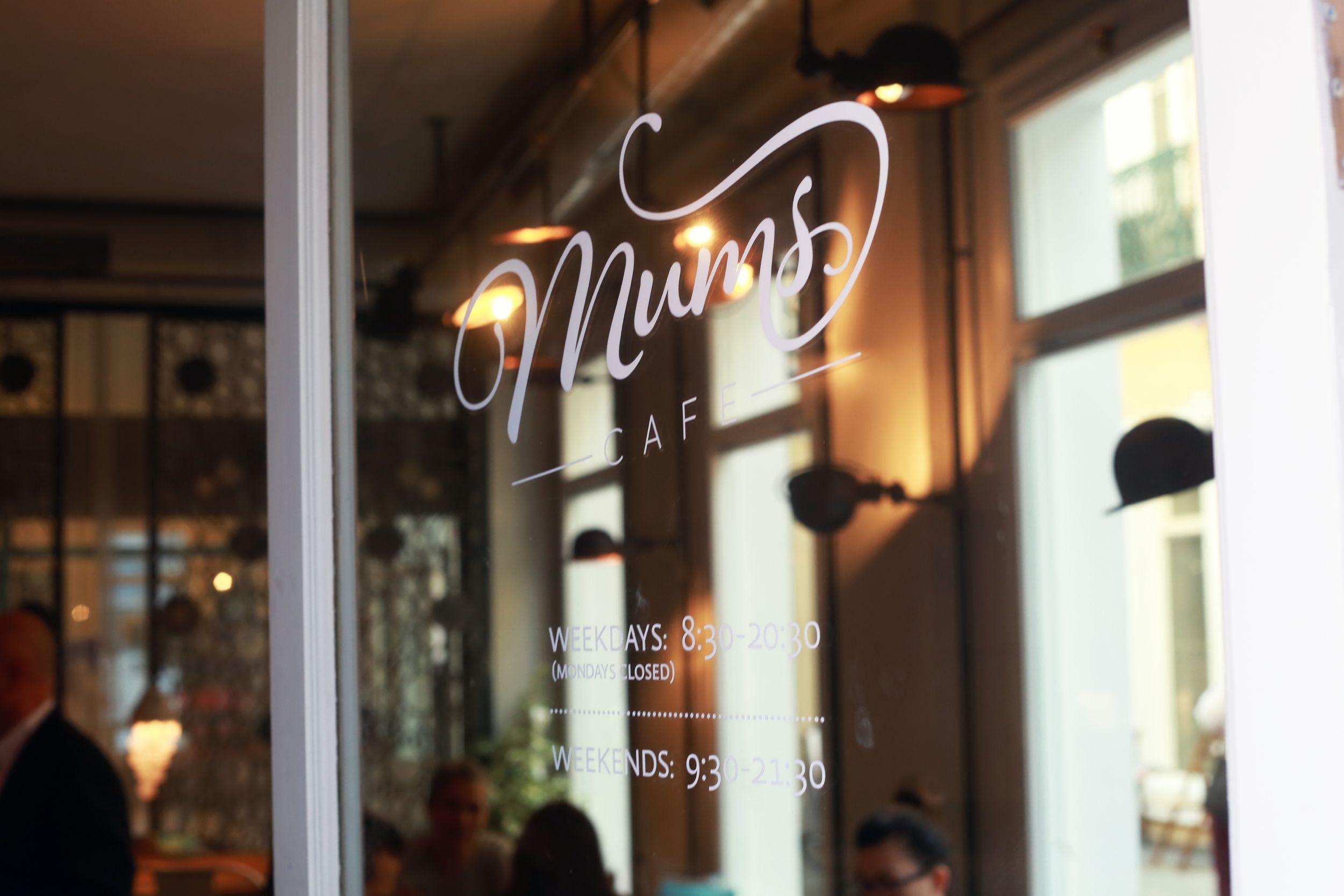 mums cafe, karaköy, offnegiysem