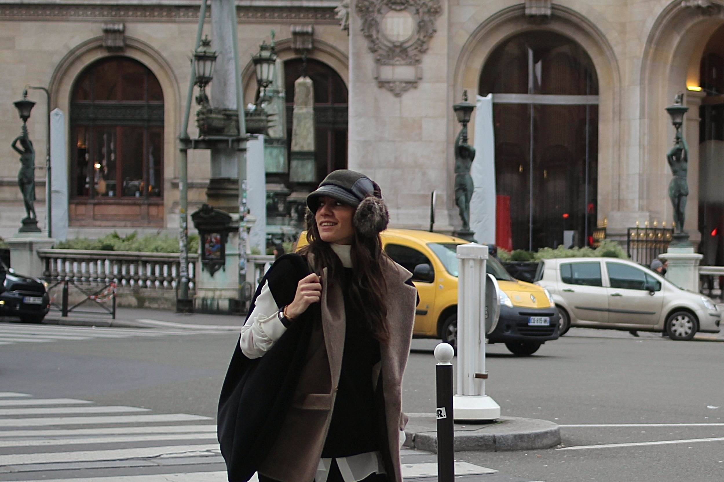 off ne giysem, paris, gamze saraçoğlu, streetstyle, outfit