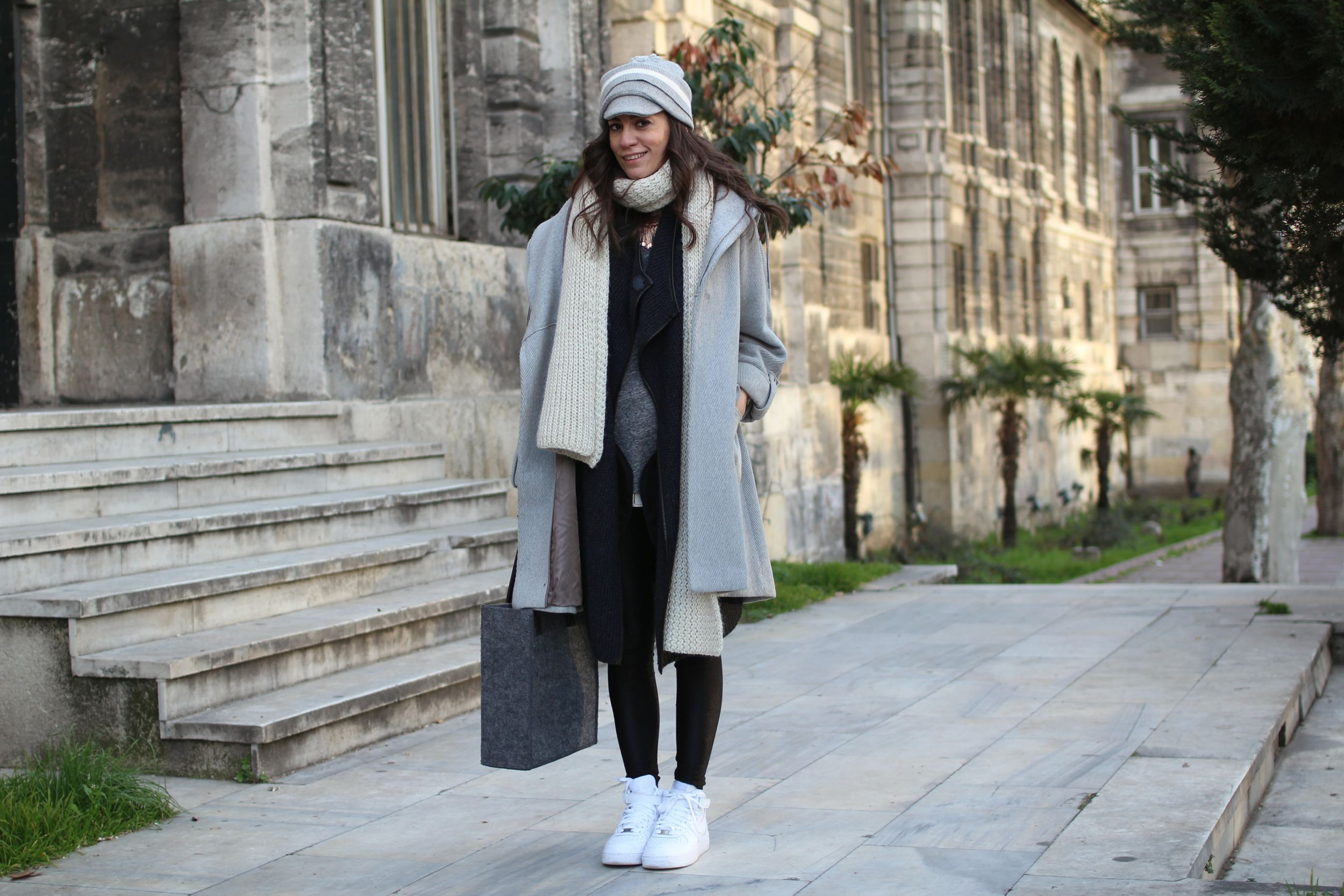 off ne giysem, billur saatci, blogger, turkish blogger, street style, nike, airforce, nike air force, vsp, vsp paris, beymen, marc jacobs, zara man, derishow, iro,