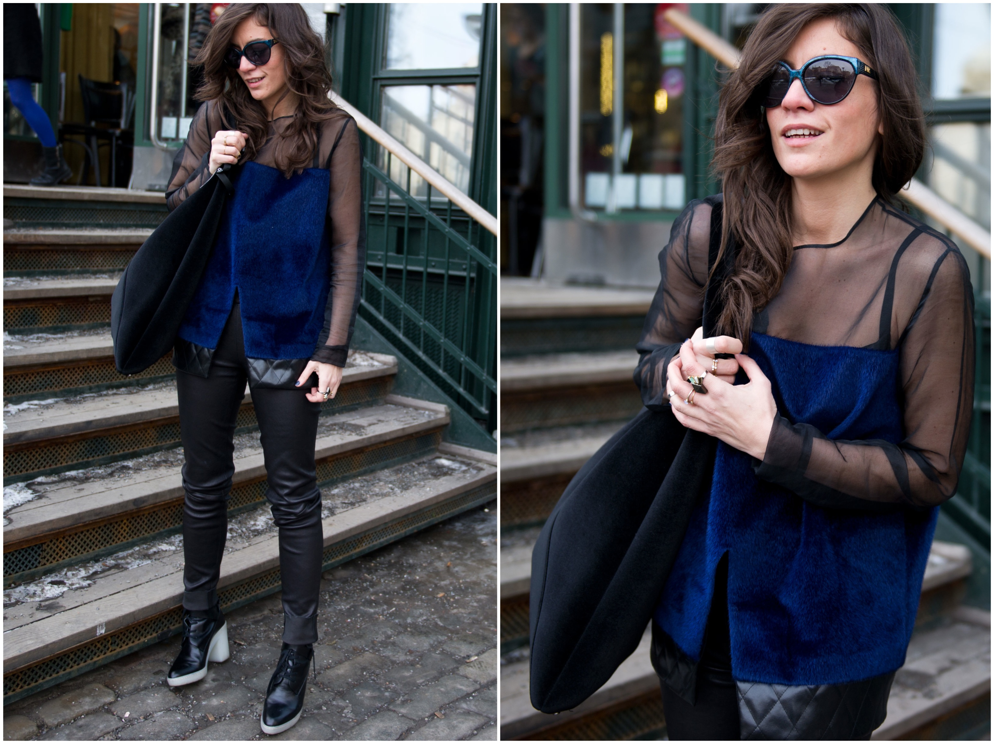 off ne giysem, billur saatci, blogger, turkish blogger, street style, stockholm