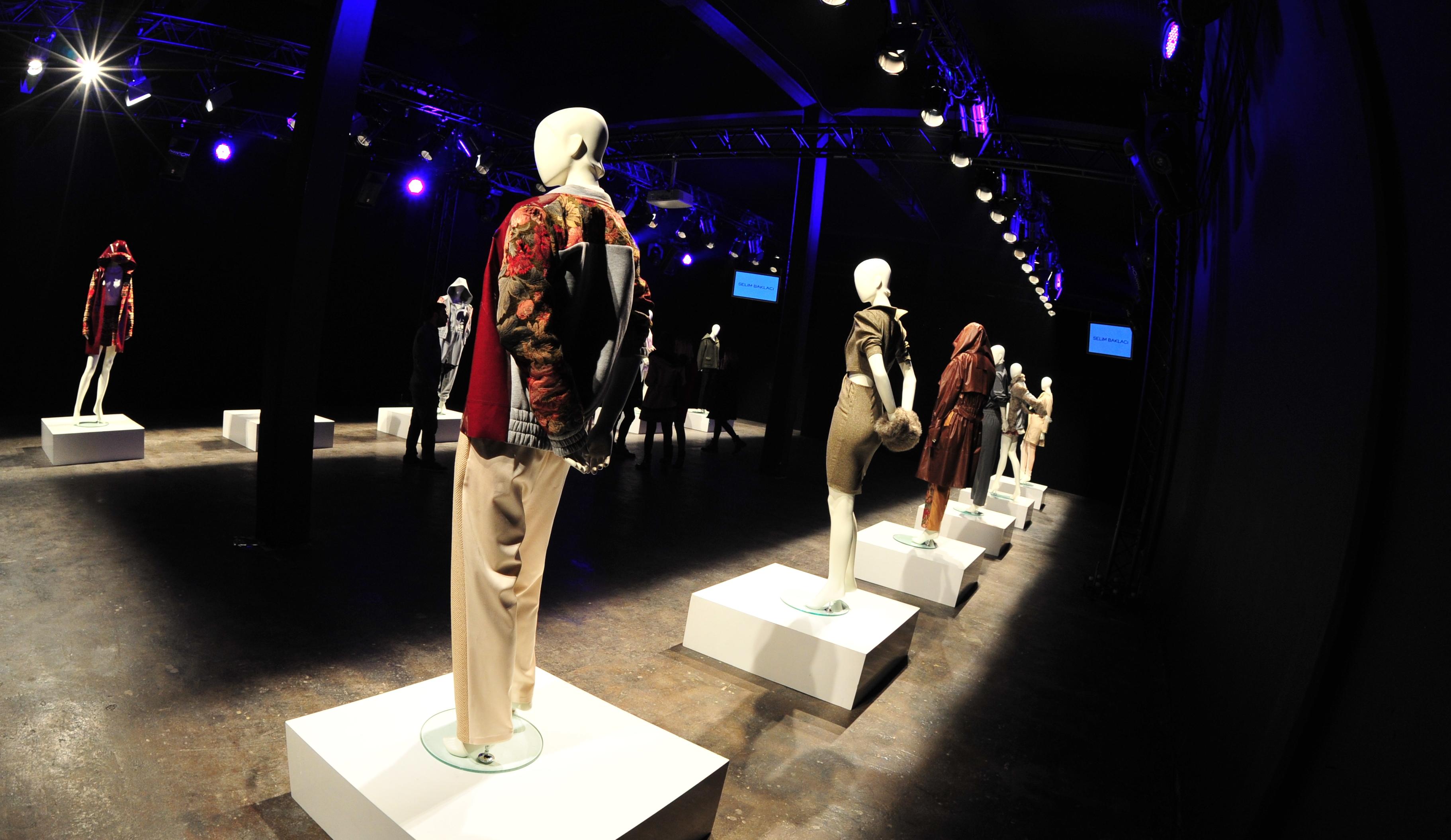 selim baklacı, mbfwi, mercedes-benz fashion week istanbul