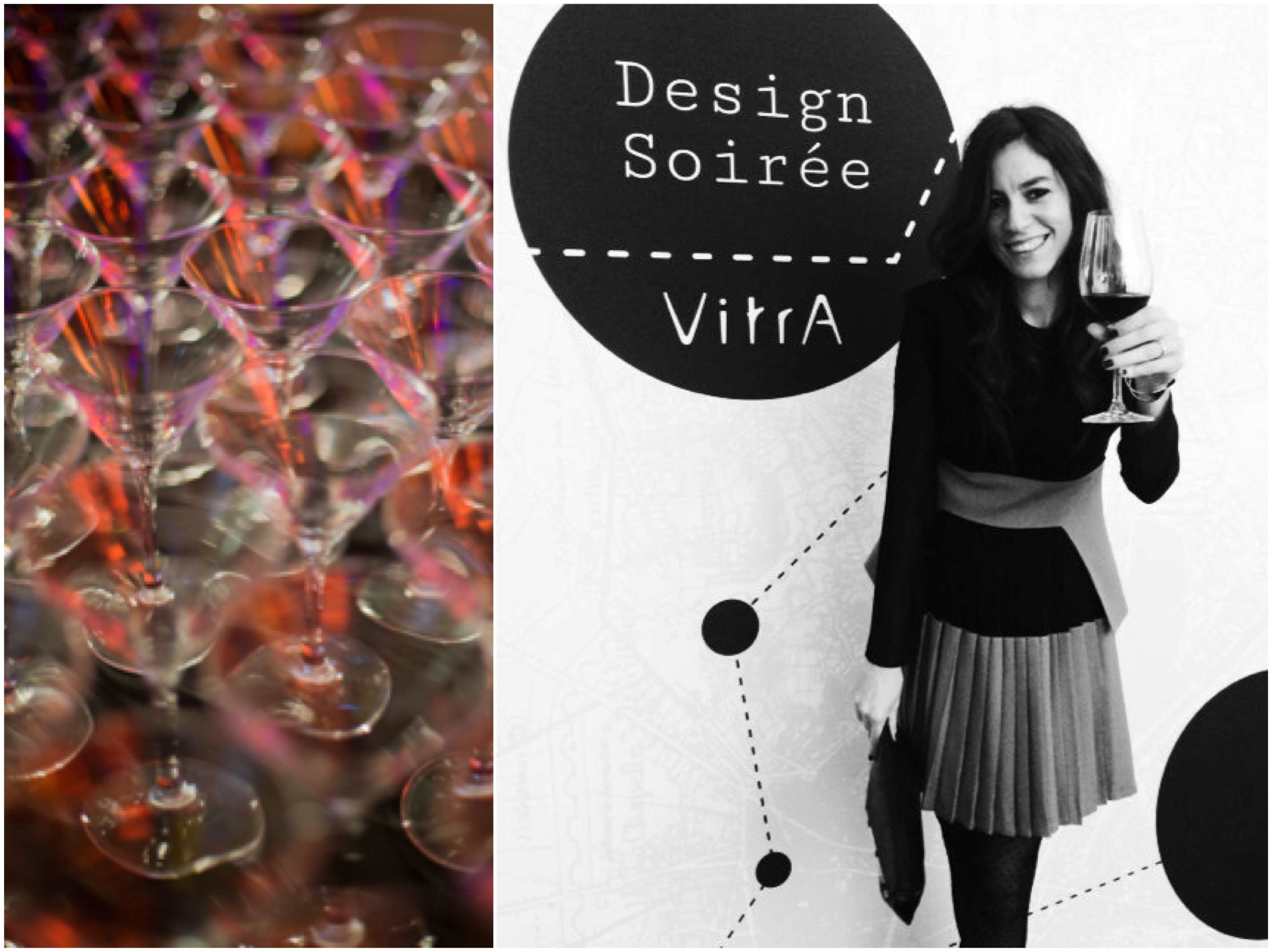 vitra, vitra design soiree, christophe pillet, paris, off ne giysem, billur saatci