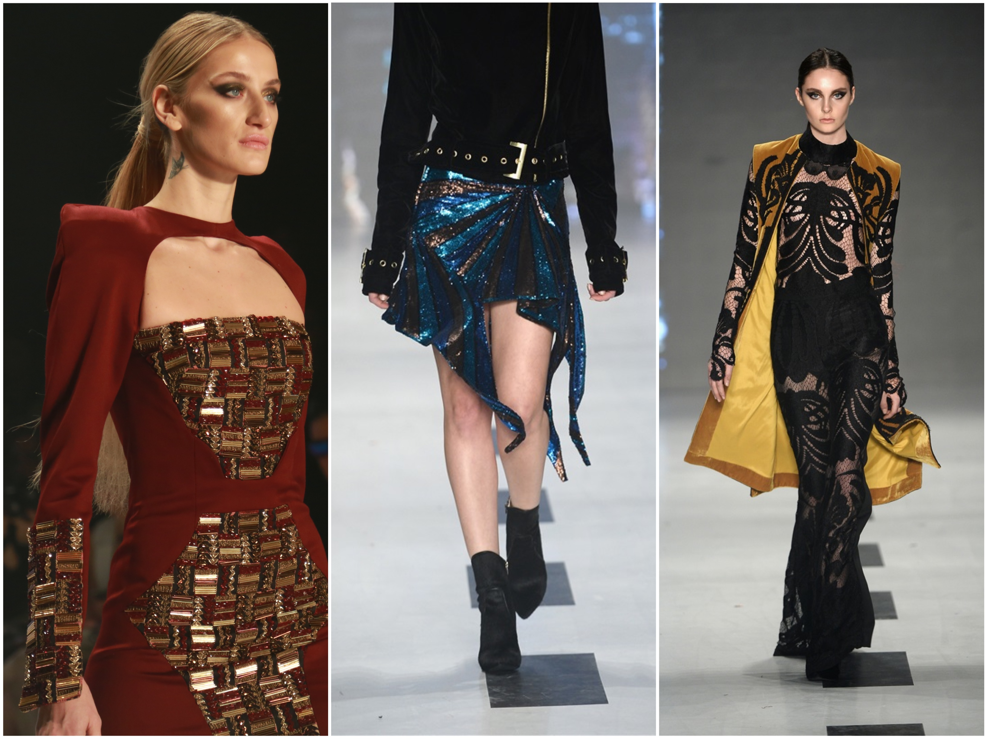 raisa vanessa, mbfwi, mercedes-benz fashion week istanbul,