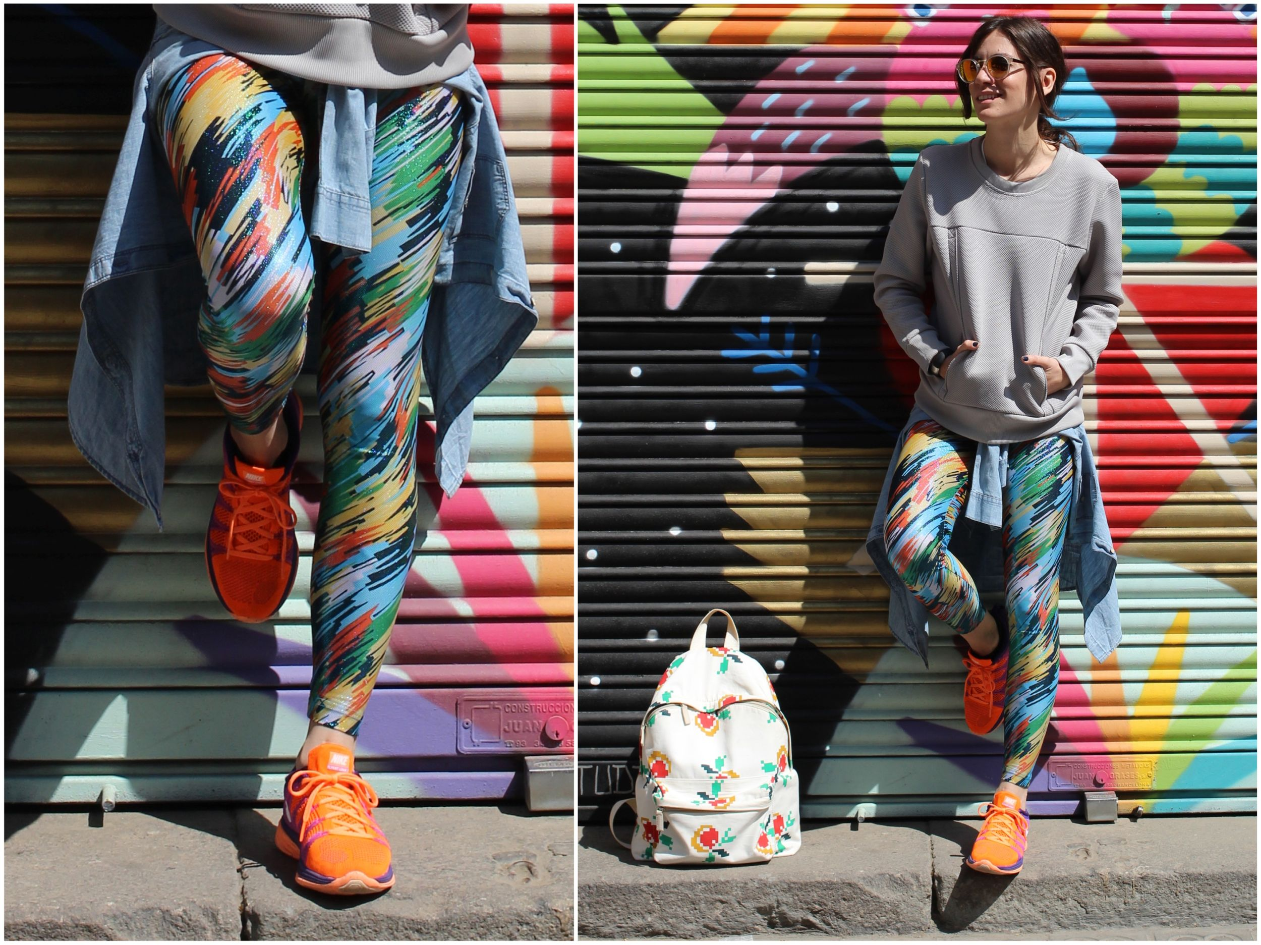 Section Mode Unique, leggings, american apparel, hakan yıldırım, backpack,niyazi erdoğan, nike, flyknit, off ne giysem, billur saatci, street style