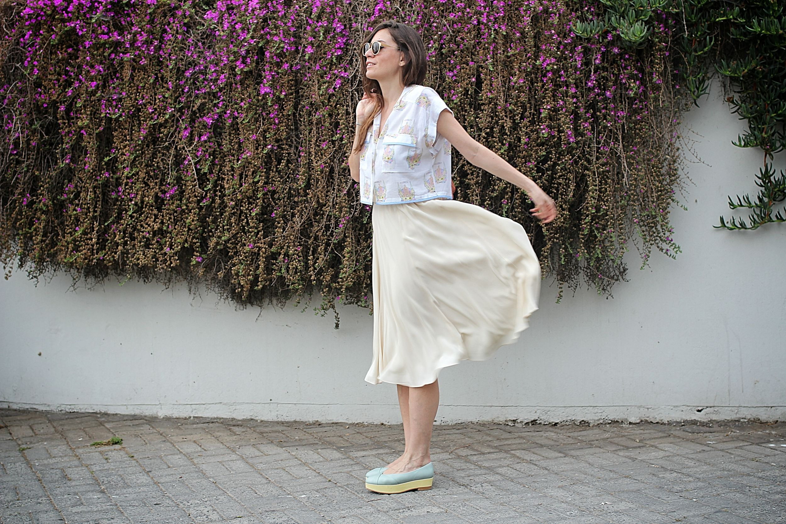 off ne giysem, billur saatci, street style, marc by marc jacobs, eva vs maria, super, misela, maid in love,