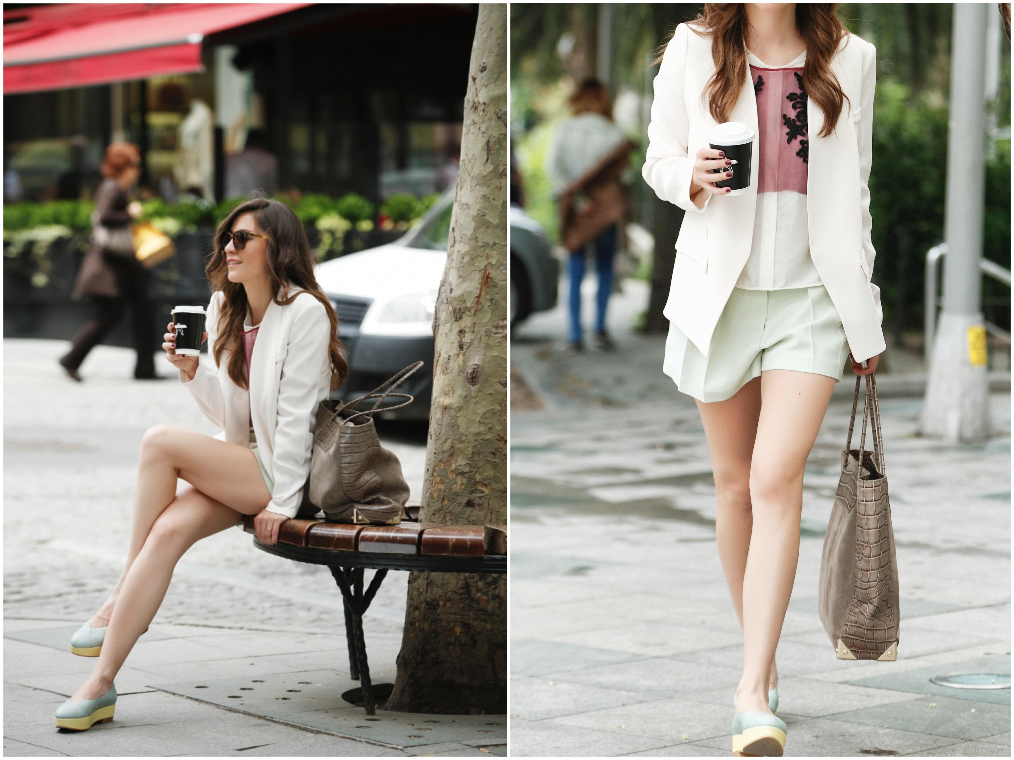 off ne giysem, women's health, basında off ne giysem, street style, billur saatci