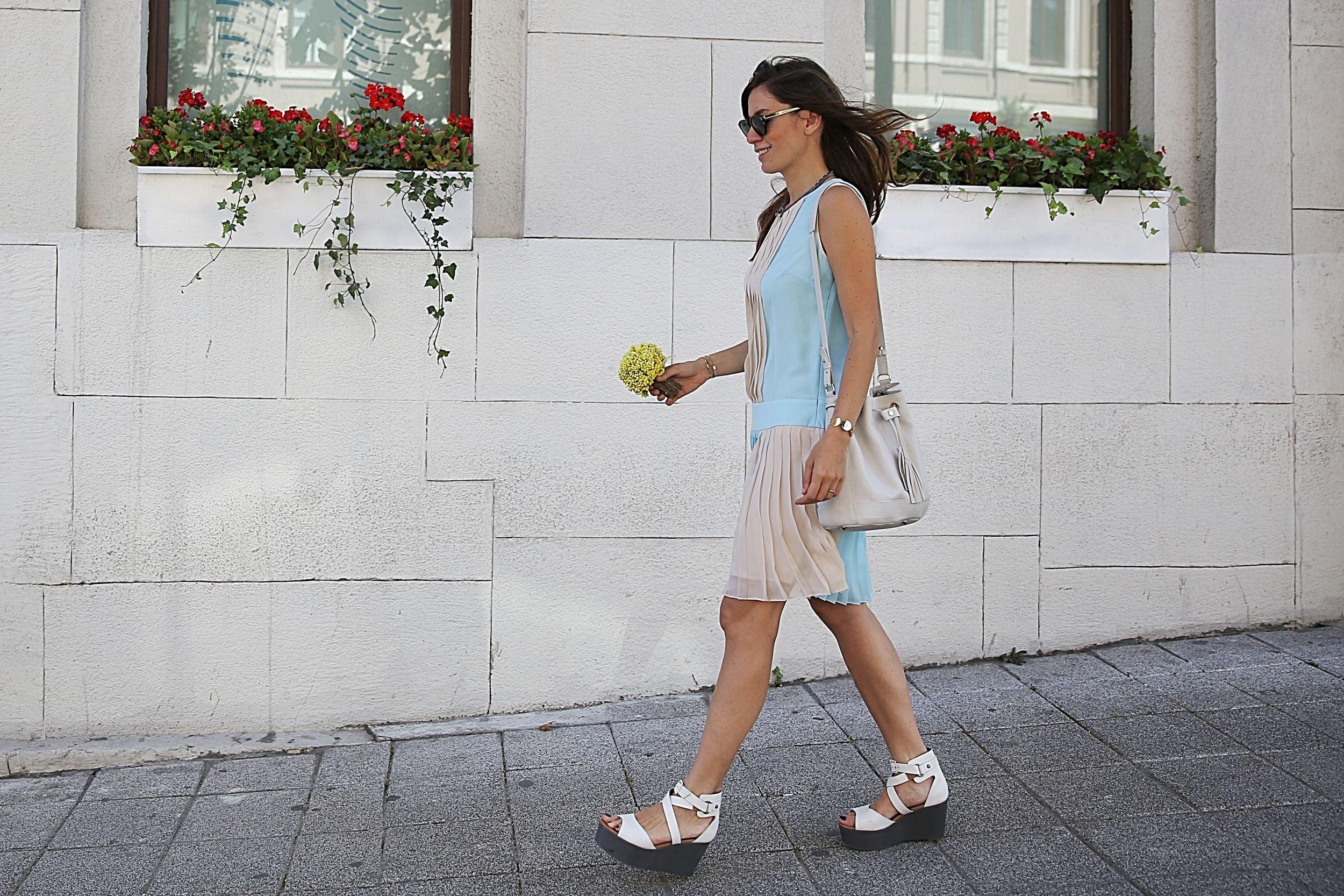 gitti gidiyor, off ne giysem, billur saatci, turkish blogger, street style, desa, park bravo, hotiç