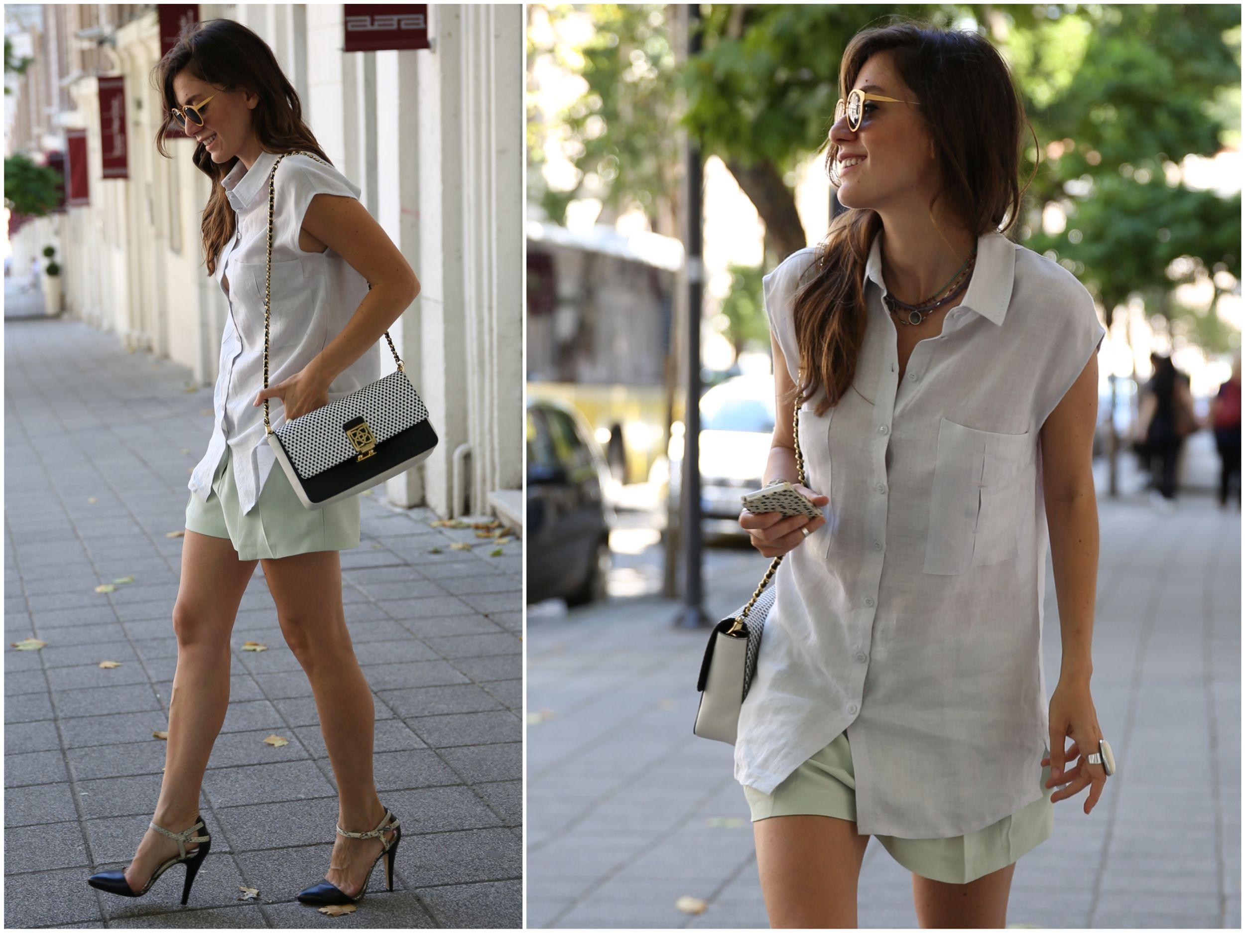 gitti gidiyor, off ne giysme, billur saatci, turkish blogger, street style, desa, park bravo, hotiç
