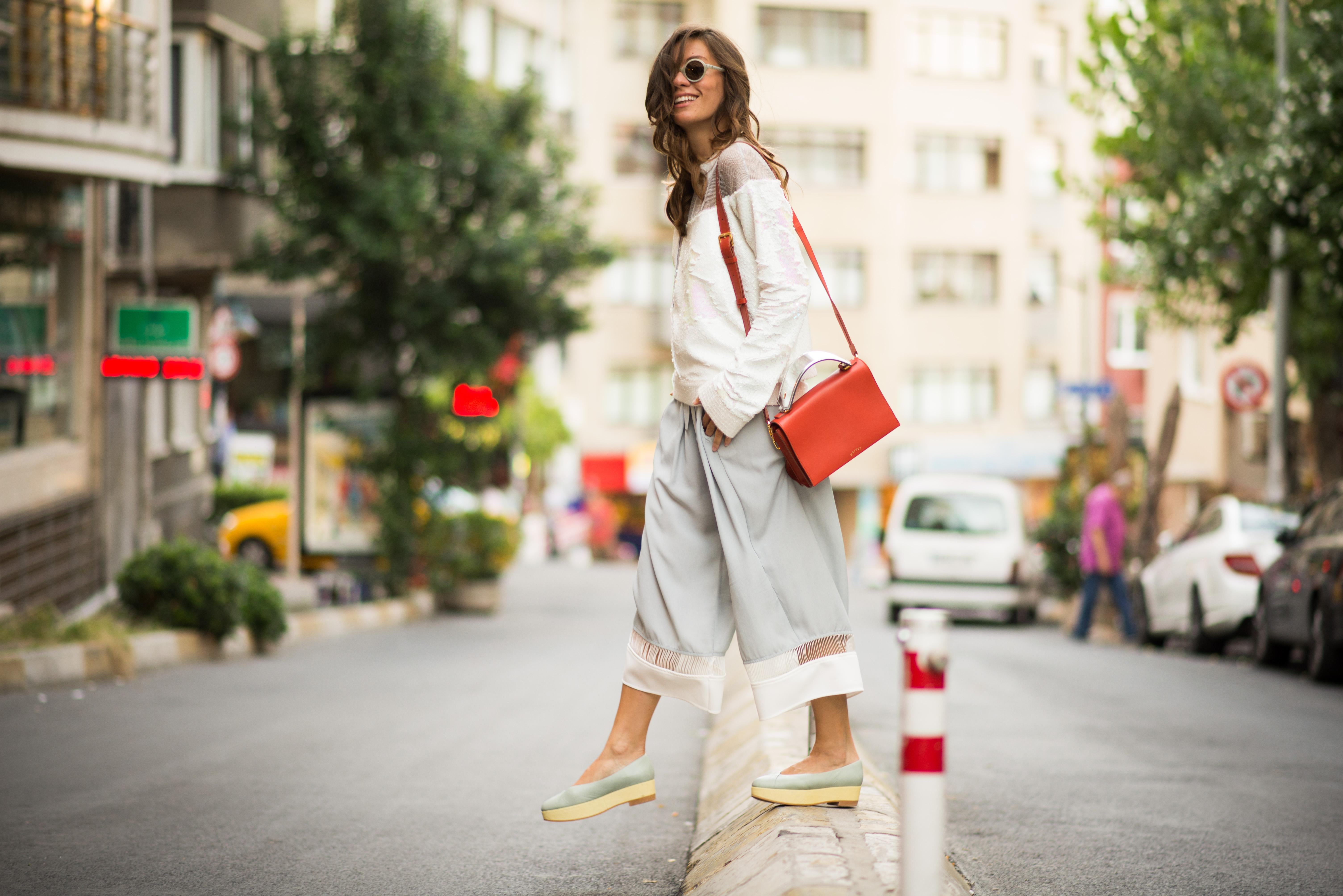 off ne giysem, billur saatci, street style, derishow, gamze saraçoğlu, eva vs maria, maiyet, beymen, hally and son,