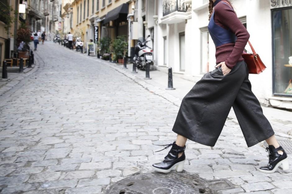 off ne giysem, street style, billur saatci, alexander wang, mehtap elaidi, maiyet,