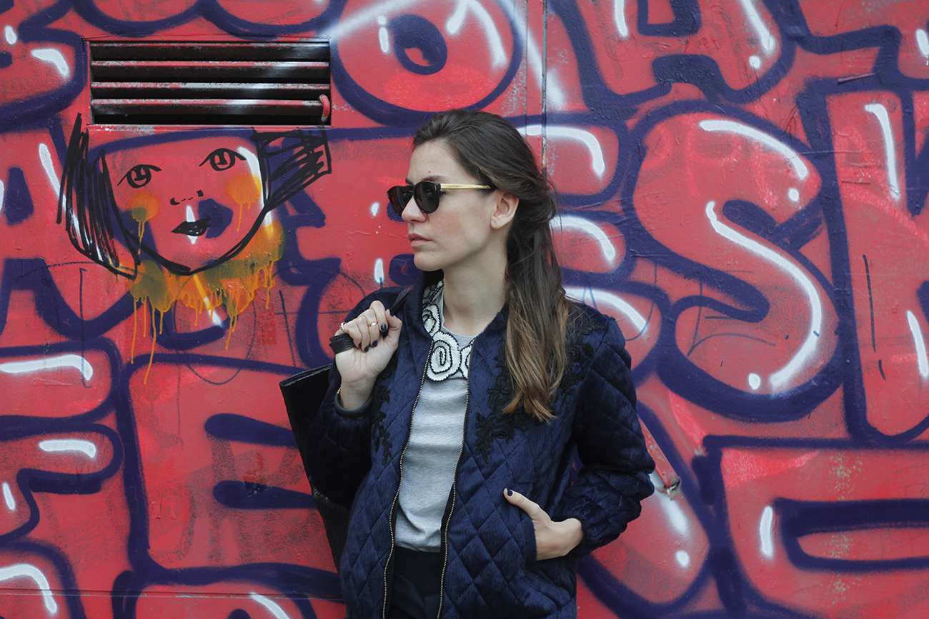aslı filinta, my name is o, batya kebudi, super sunglasses, maison martin marginal, street style, nike fuel band, billur saatci, blogger, turkish blogger,