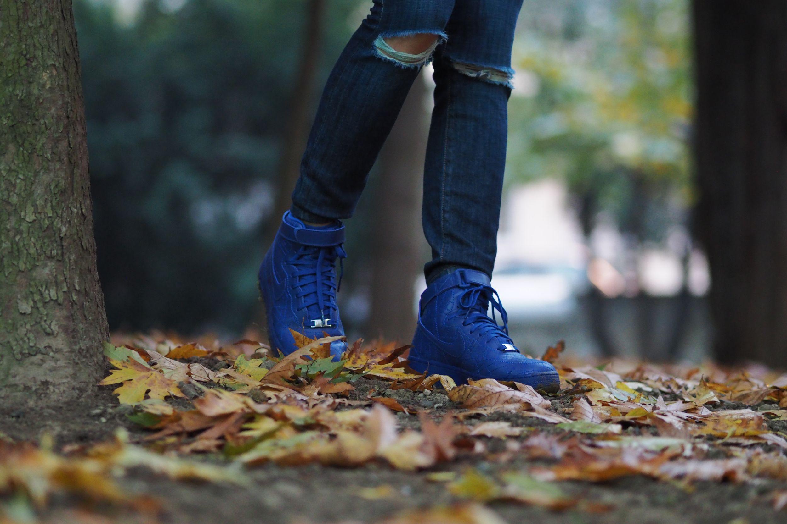 cashmireinlove, autumn, sonbahar, street style, off ne giysem, billur saatci, nike air force, city pack, paris edition, super sunglasses, cos, antoine et lili, current/elliott