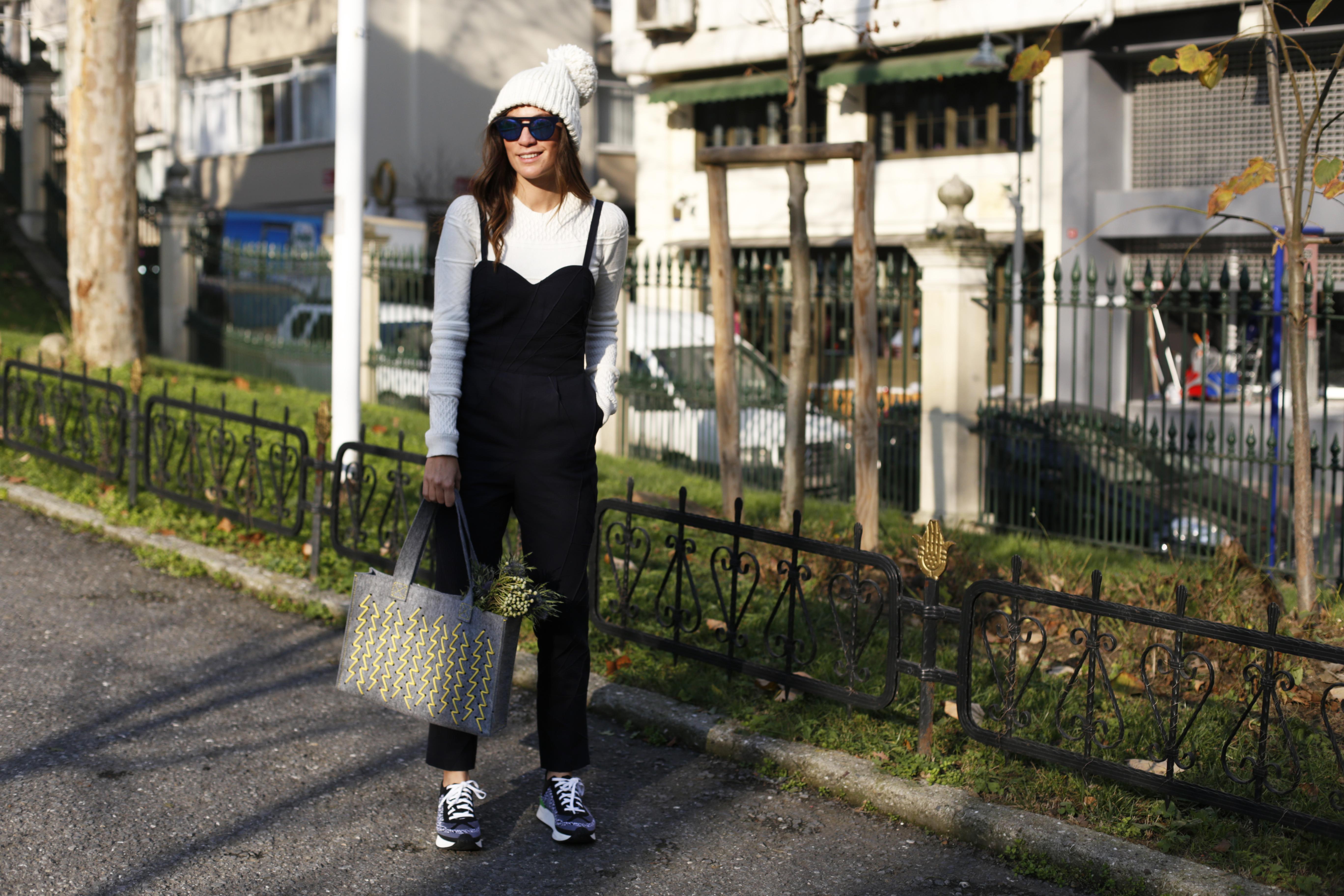 off ne giysem, uniqlo, harmaa design, billur saatci, street style, aslı filinta, stefanel,  italian indipendant