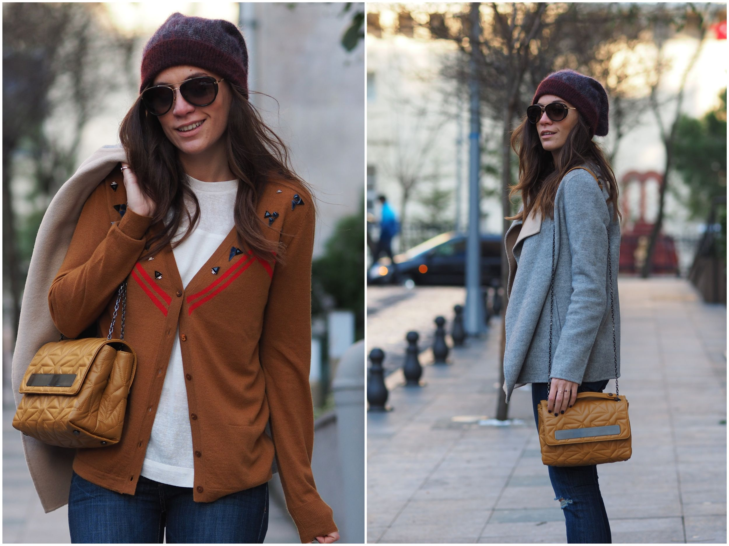 off ne giysem, street style, misela, coach, stefanel, current/elliott, massimo dutti, kenzo, cashmere in love, turkish blogger