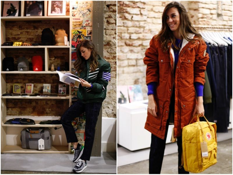 billur saatci, off ne giysem, street style, street fashion, turkish blogger, 290sqm, 290 galata, shopping, concept store, cashmere in love, fey, topshop, kenzo