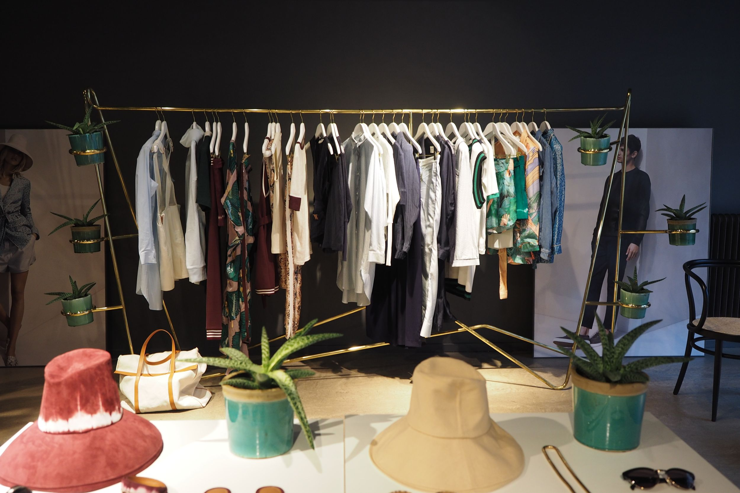 h&m, h&m conscious exclusive, stockholm h&m showroom, billur saatci, off ne giysem, street style