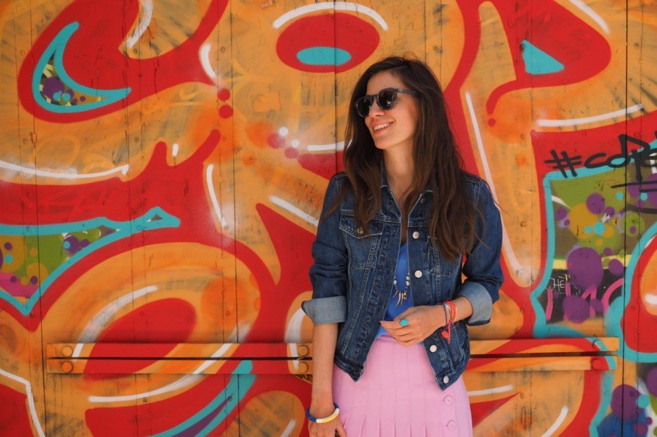 billur saatci, offnegiysem, street style, turkish style blogger, gap,, nike air force, ultra force, mid joli, beymen, &otherstories, hally and son, outfit,  colourful look