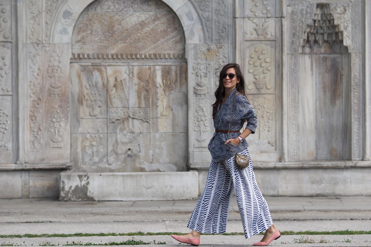 billur saatci, off ne giysem, blogger, turkish style blogger, street style, outfit, ba&sh, maiyet, bashaques, gucci, gucci dive, tek taş saatçilik, marc by marc jacobs, hally and son, turkuaz optik