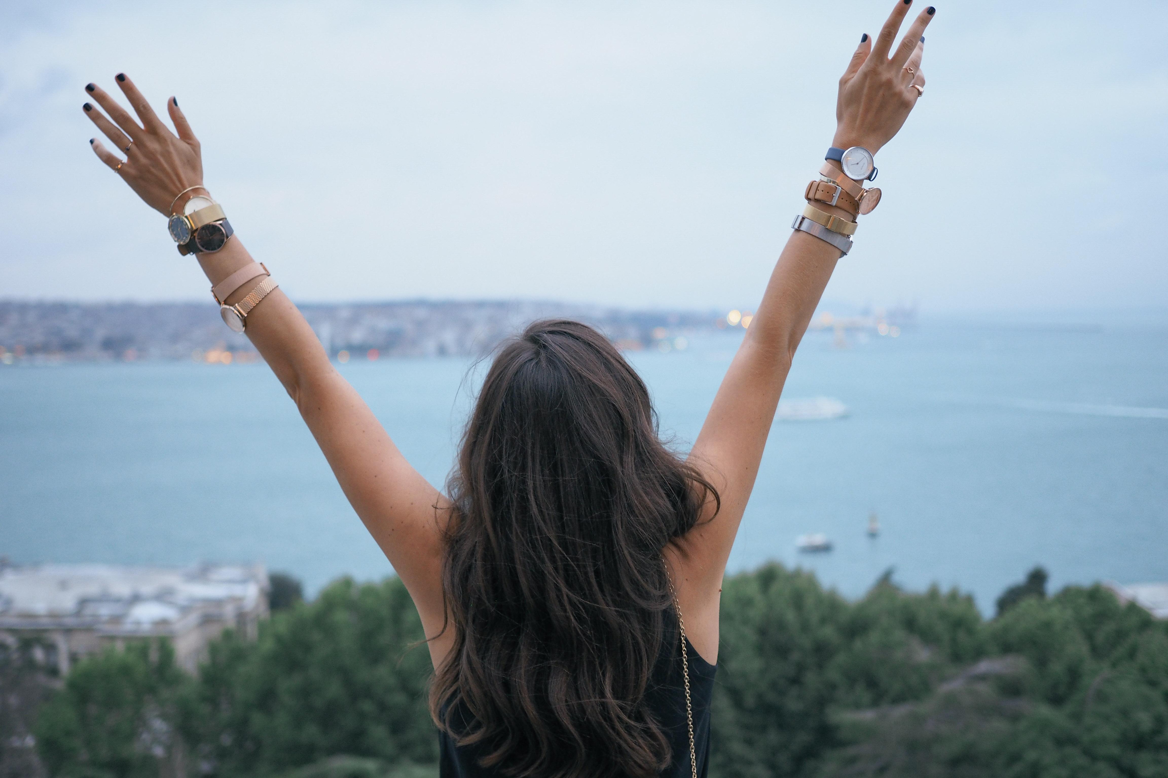 billur saatci, off ne giysem, skagen, street style, turkish style blogger, watch, watches, denmark, party
