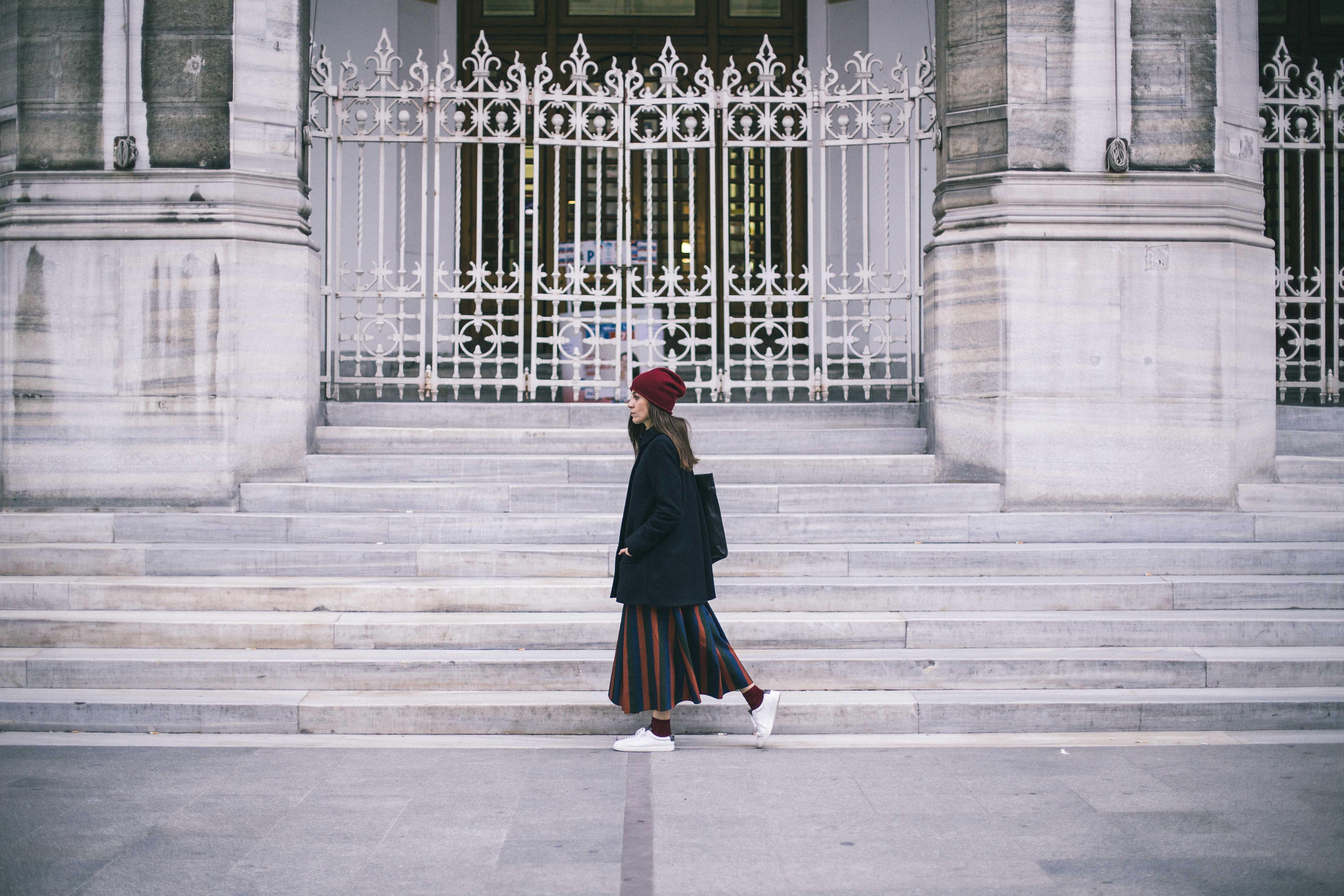 billur saatci, offnegiysem, turkish style blogger, street style, fashion, ootd, blogger, istanbul, mehtap elaidi, cos, eminönü, zespa aix-en-provence