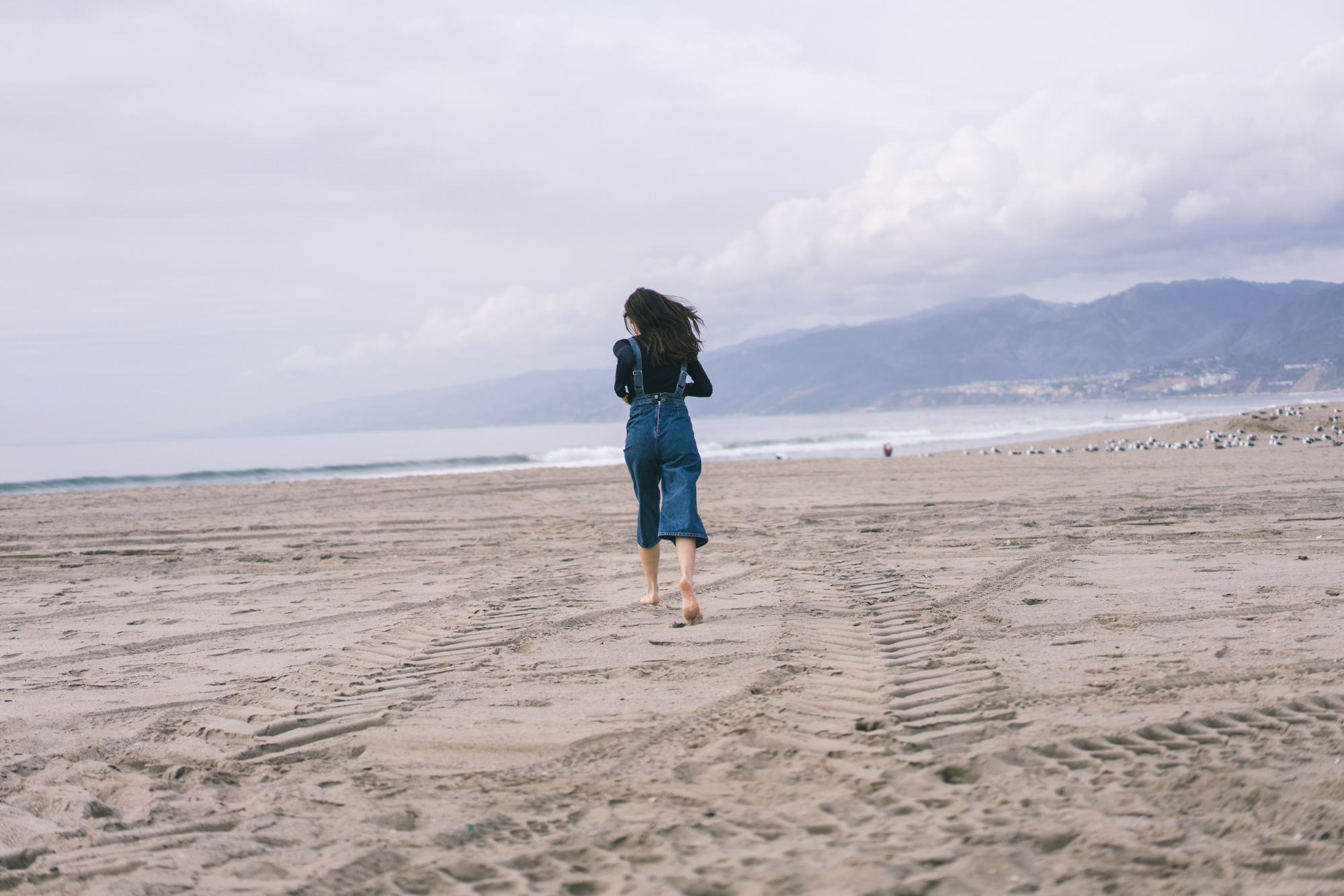 santa monica, beach, billurbasarontheway, topshop, cos, anthropologie, los angeles, california, billurlosangelesdiary, travel, billur saatci, off ne giysem, offnereyegitsem, lifestyle blogger, turkish style blogger,