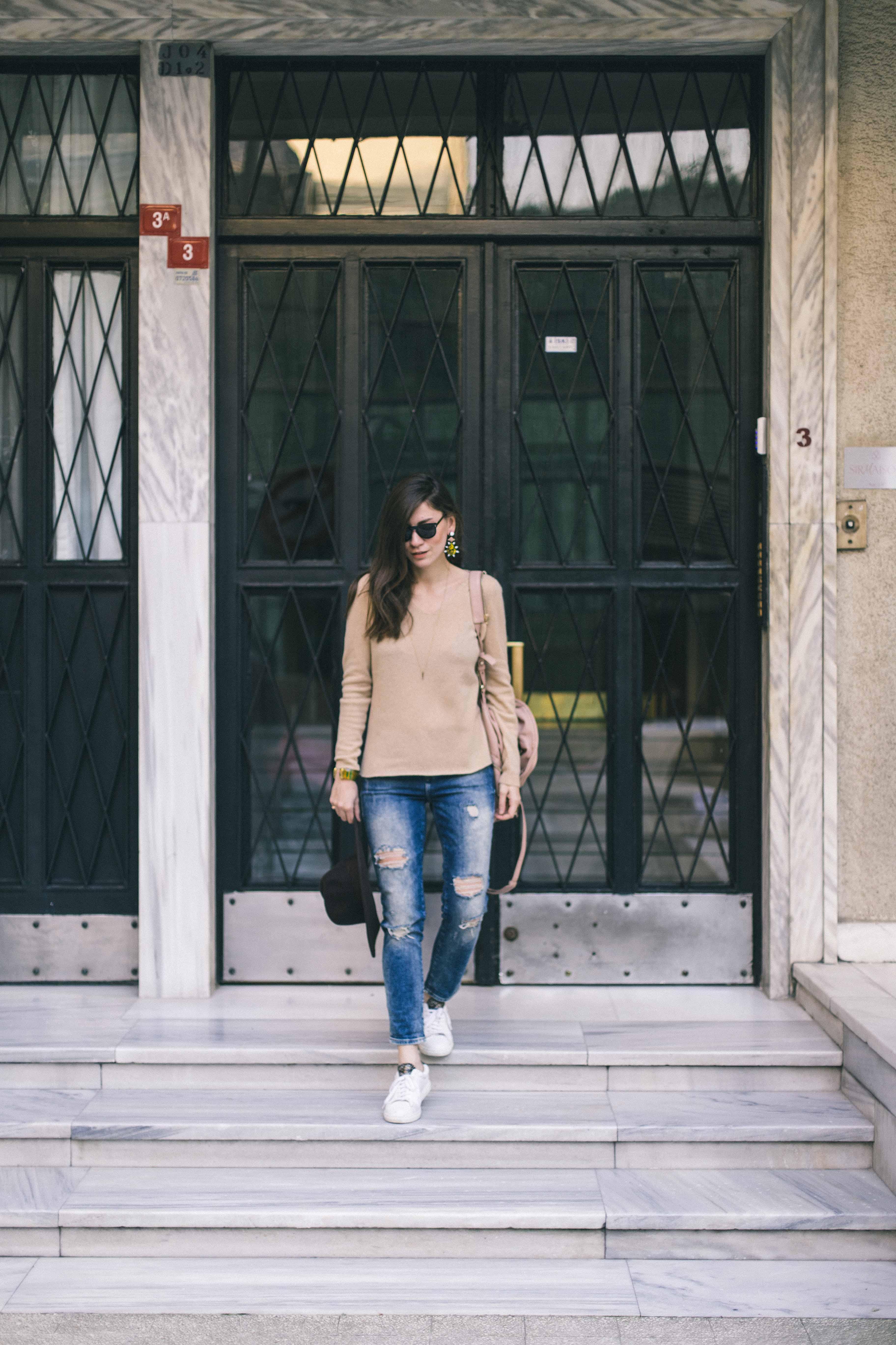 billur saatci, offnegiysem, turkish style blogger, street style, fashion, ootd, blogger, istanbul, mavi, ilovemavi, kaşmir, alexander wang, ada boyfriend jean, kaşmir kazak