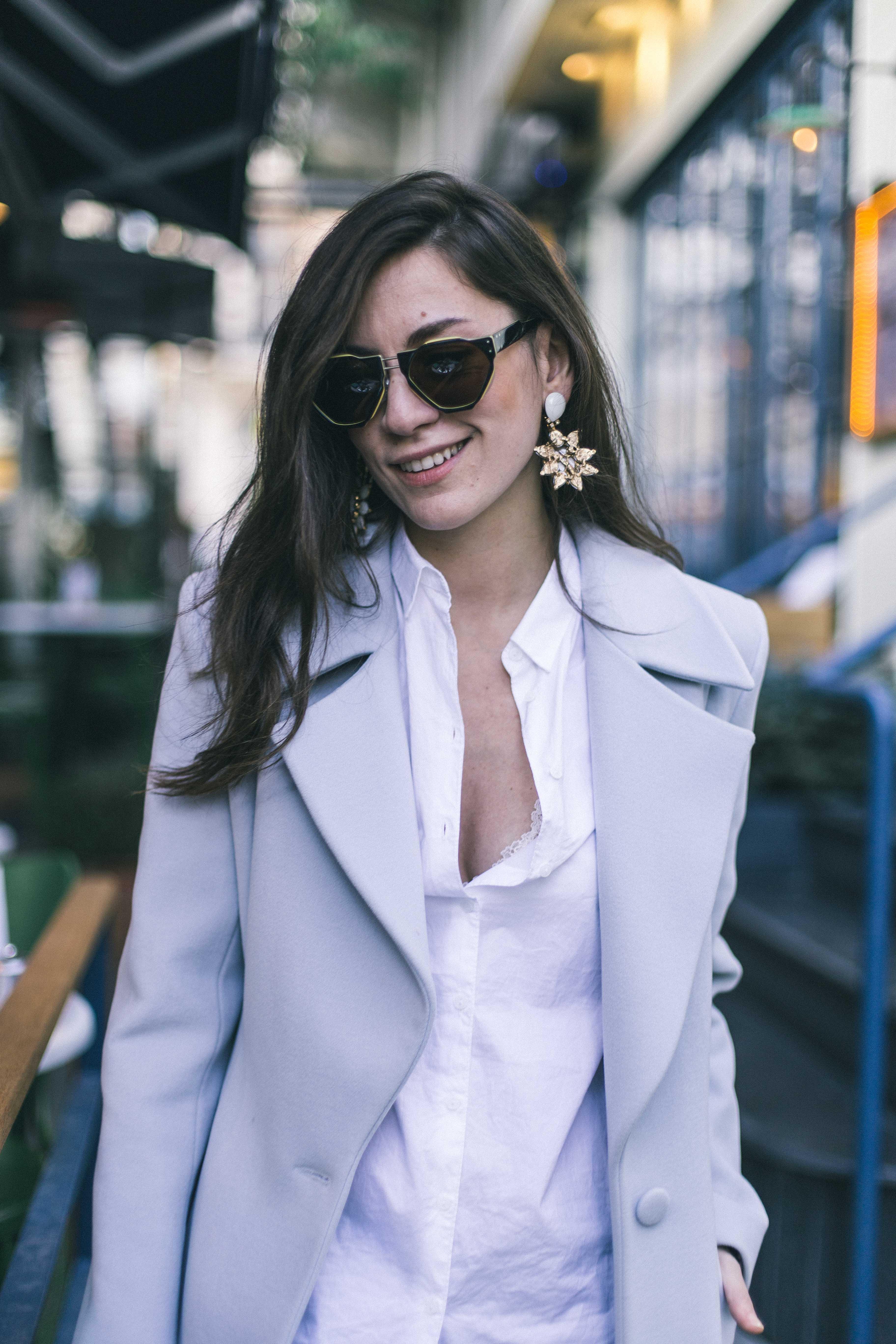 billur saatci, offnegiysem, turkish style blogger, street style, fashion, ootd, blogger, istanbul, mavi, mavi gold, gömlek, beyaz gömlek, dior, fendi, nihan peker