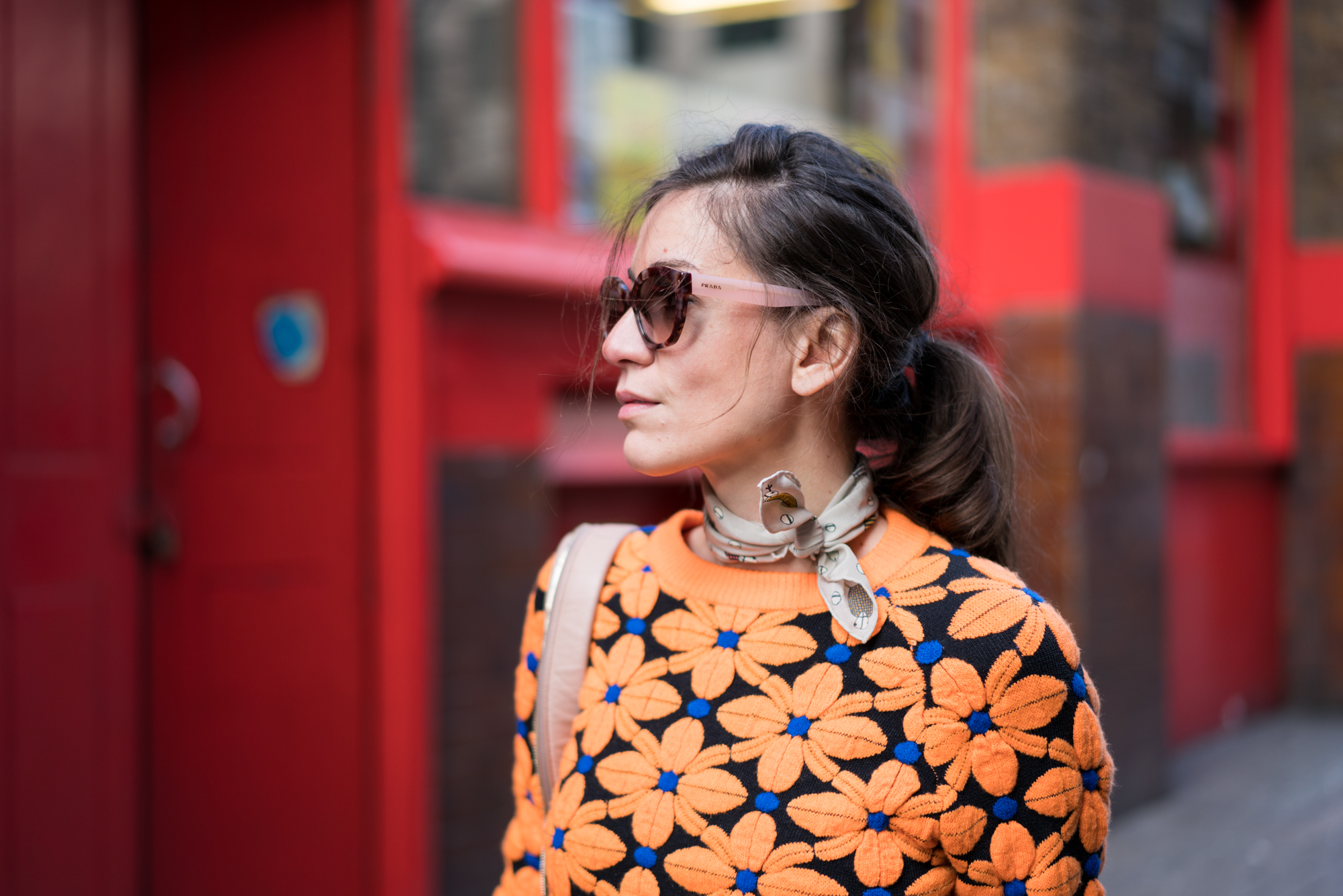 fw, street style, london fashion week, sunglass hut, style, fashion, turkish style blogger, billur saatci, off ne giysem, mybestfriends, fendi, loewe, prada, rumisu, carven, maison boinet, emma cook