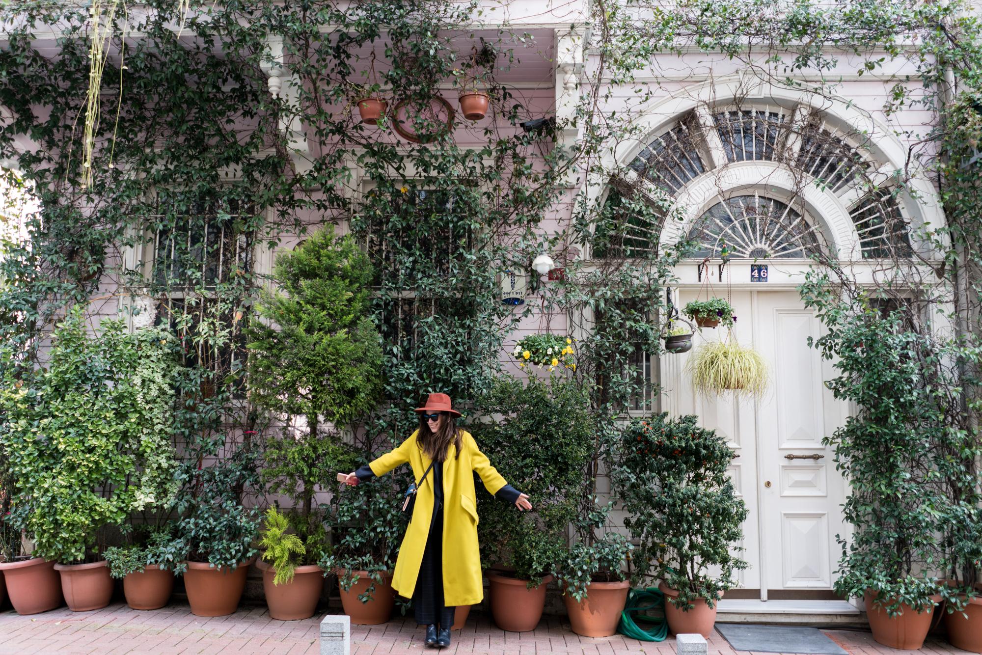 billur saatci, offnegiysem, street style, turkish style blogger, destree, mybestfriends, zara, kenzo, opening ceremony, dior, academia