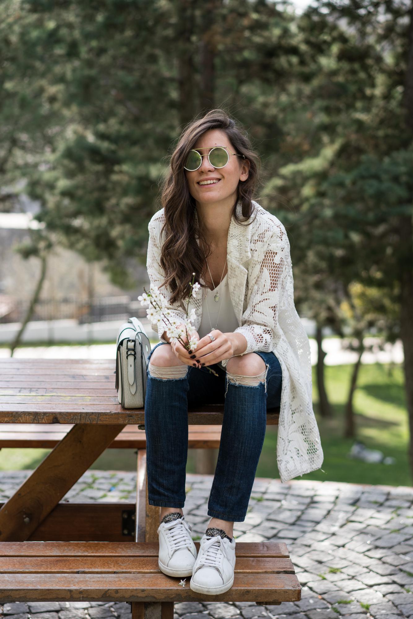 billur saatci, offnegiysem, street style, turkish style blogger, pandora, pandora bahar koleksiyonu, jewellery, jewelery