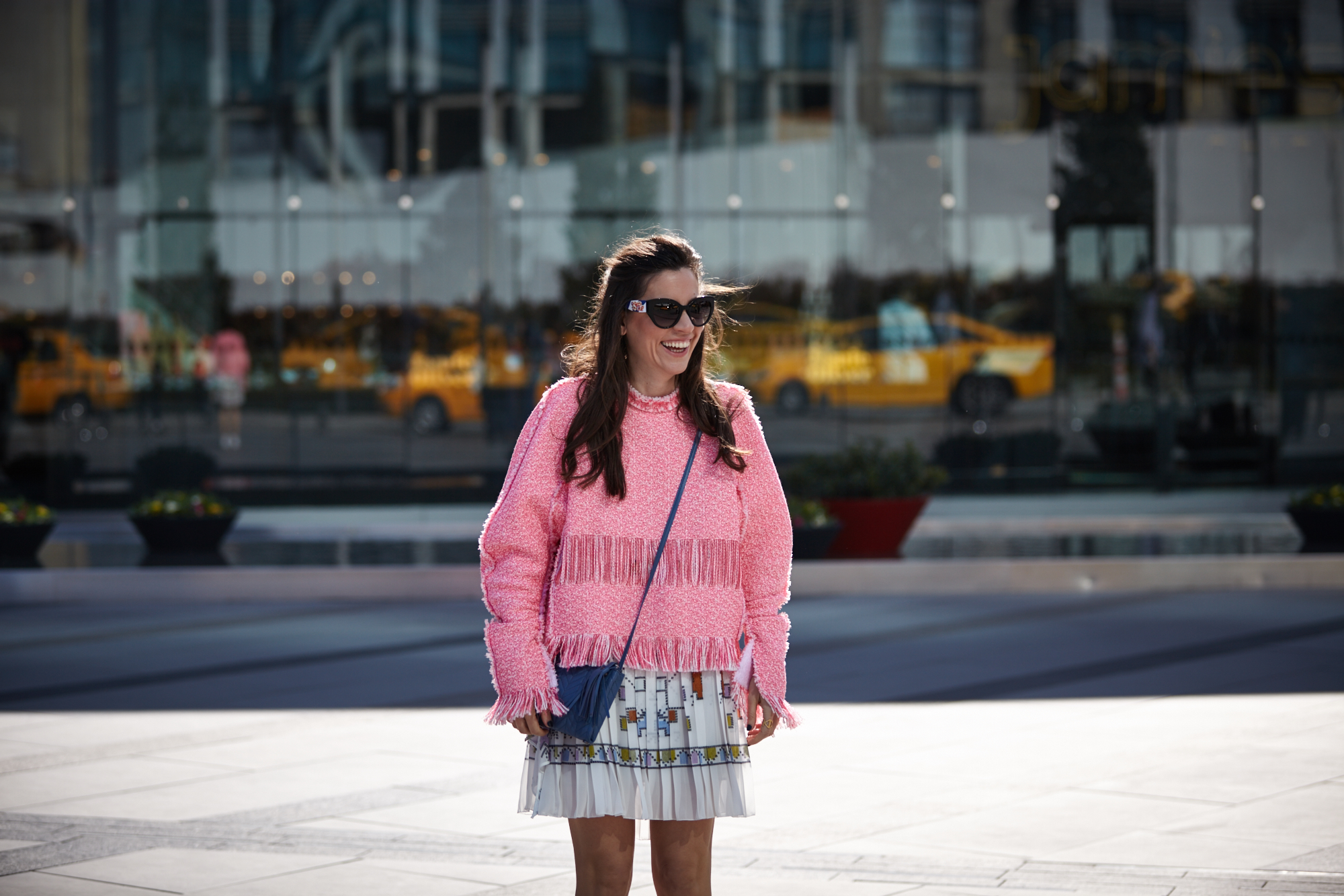 billur saatci, street style, mbfwi, off ne giysem, turkish style blogger, mercedes benz fashion week istanbul, zeynep tosun, dolce&gabbana, air force, misela, air force 1