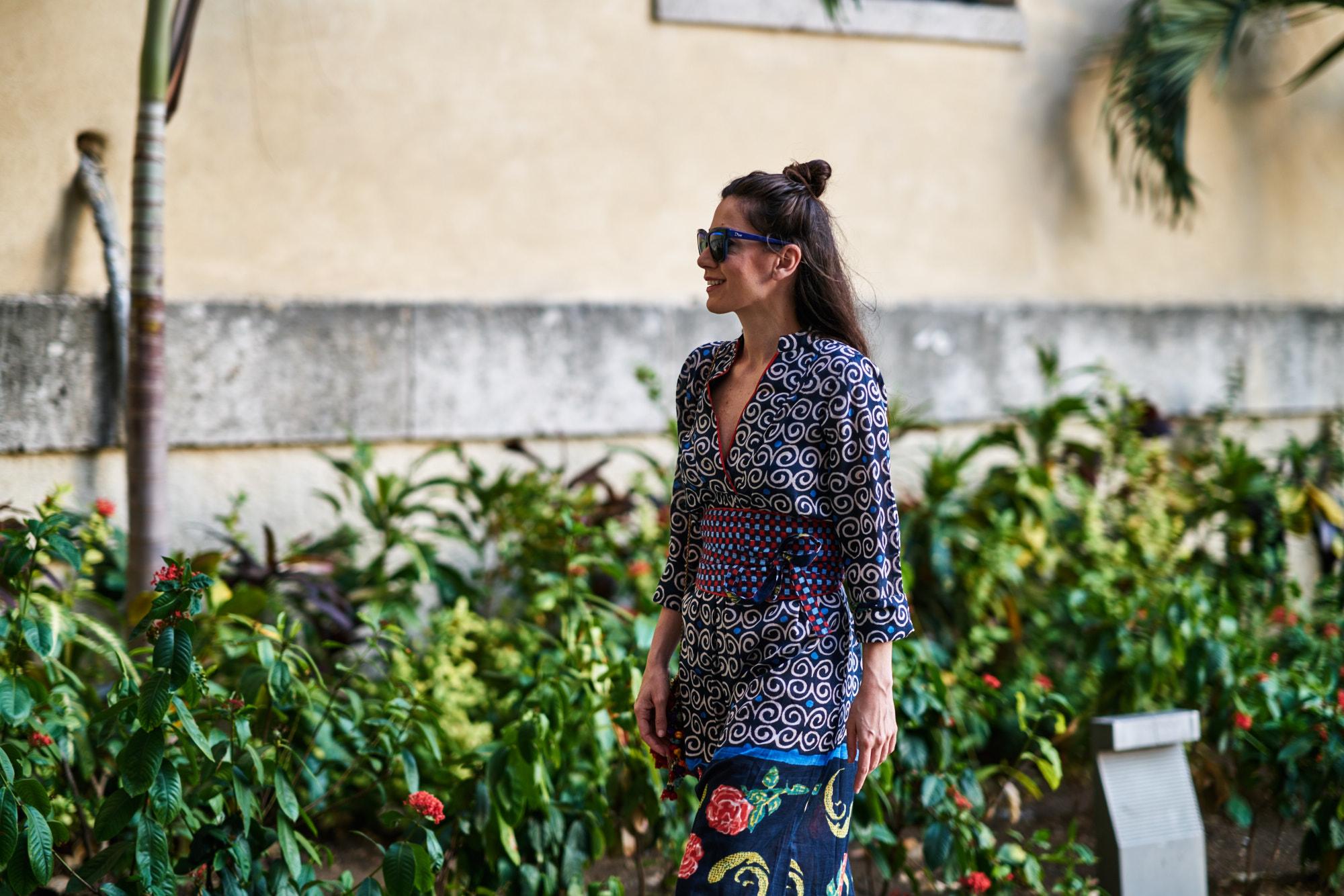 billur saatci, offnegiysem, street style, turkish style blogger, lisa corti, beachwear, cuba, küba, billurcubadiary,  offnereyegitsem