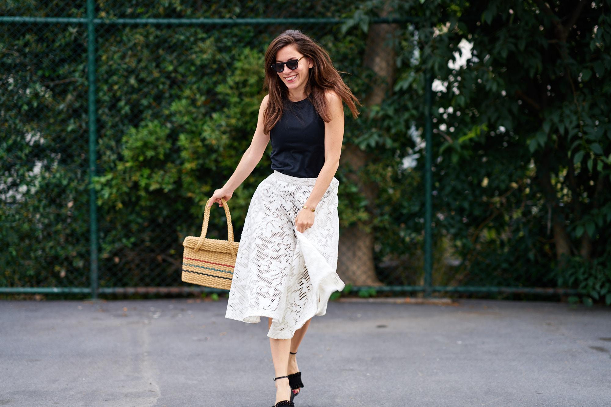 billur saatci, offnegiysem, street style, turkish style blogger, fey, nevarsaeskilerdevar, maje, brandroom, nike,