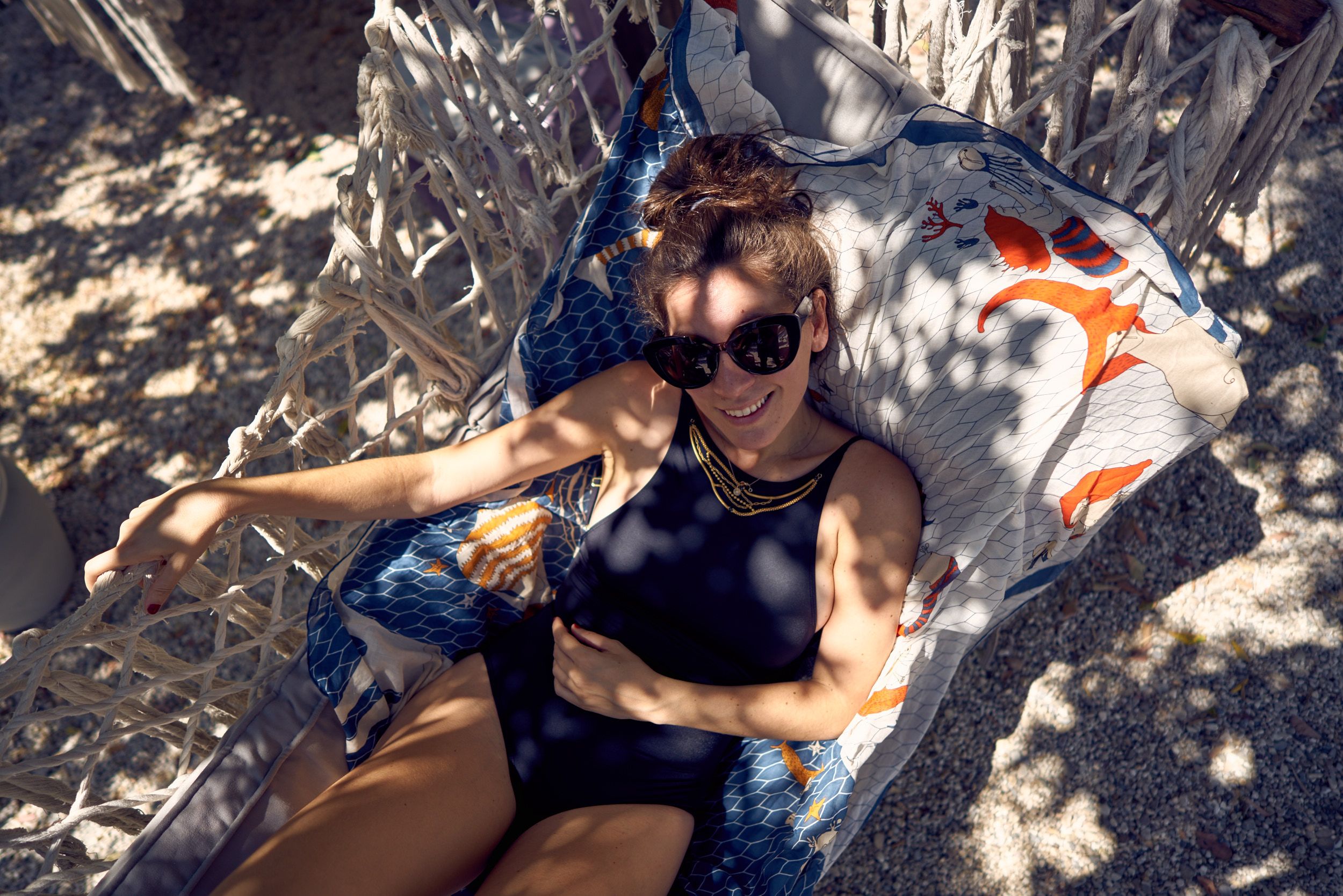 billur saatci, offnegiysem, street style, turkish style blogger, hillside beach club, sunset, heaven on earth, sand and blue, marni