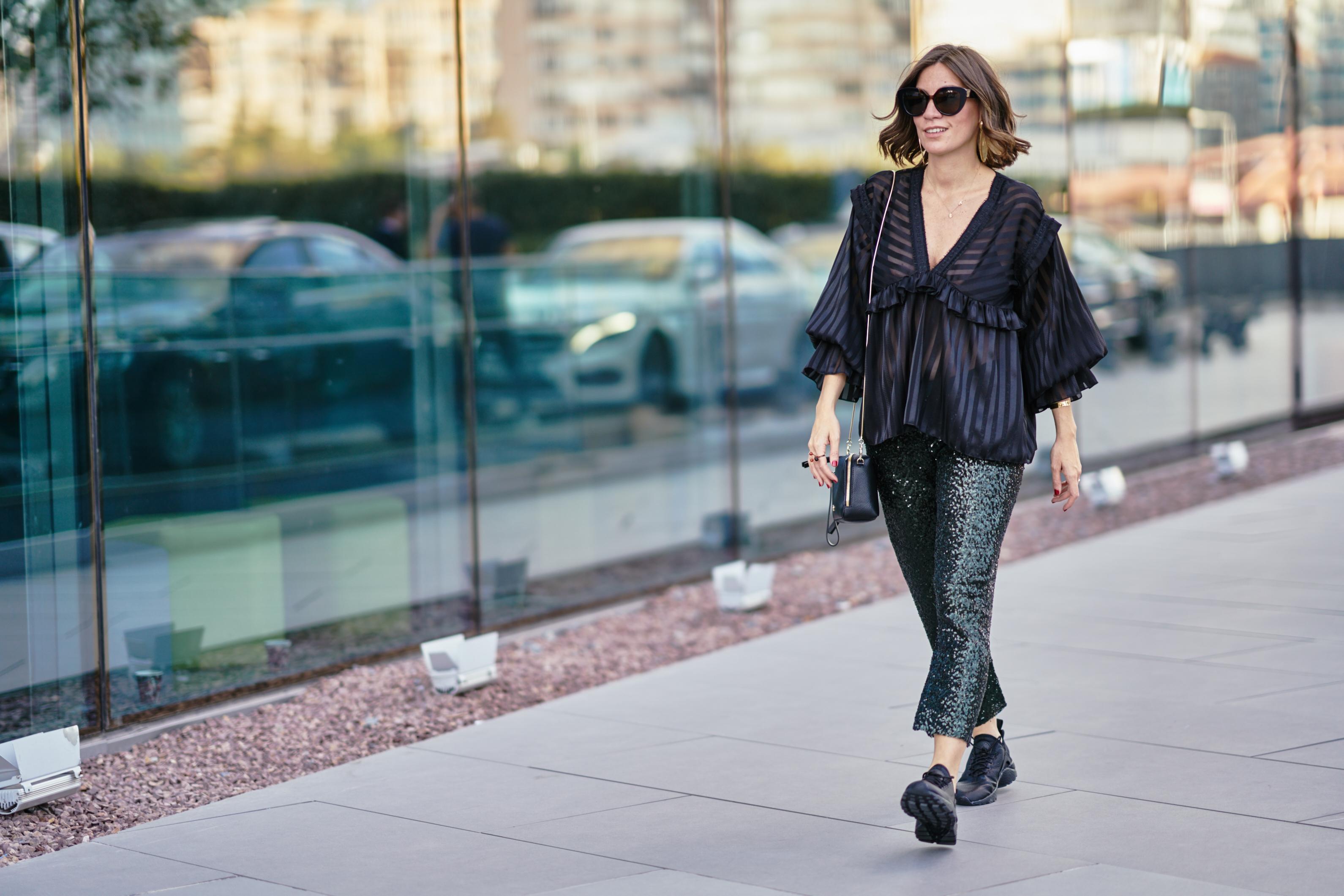 billur saatci, offnegiysem, street style, turkish style blogger, mbfwi, mercedes-benz fashion week istanbul, istanbul moda haftası, ne giydim, ootd, fey, nike huarache, marni, lug von siga, aigner, uterque, nike women, ntc, hekayat